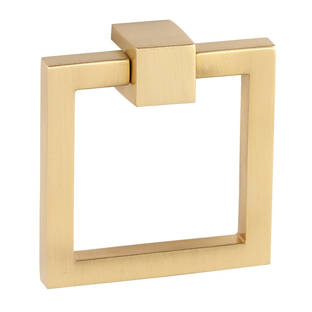 knobs4less com offers alno aln 304069 ring pull satin brass alno creations cabinet hardware convertibles ring pulls collection