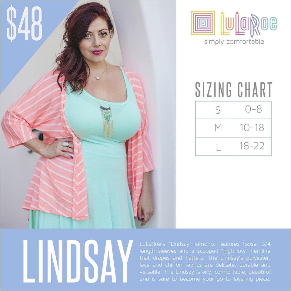 lularoe lindsay size chart https www facebook com groups