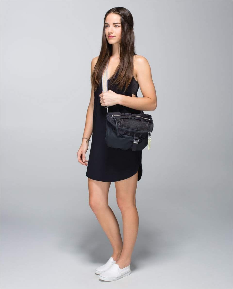 go lightly bag