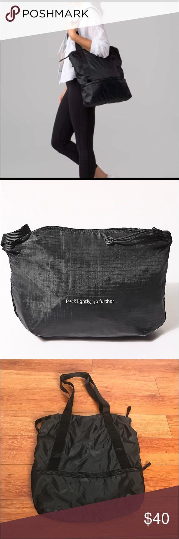 bag a lululemon go lightly tote