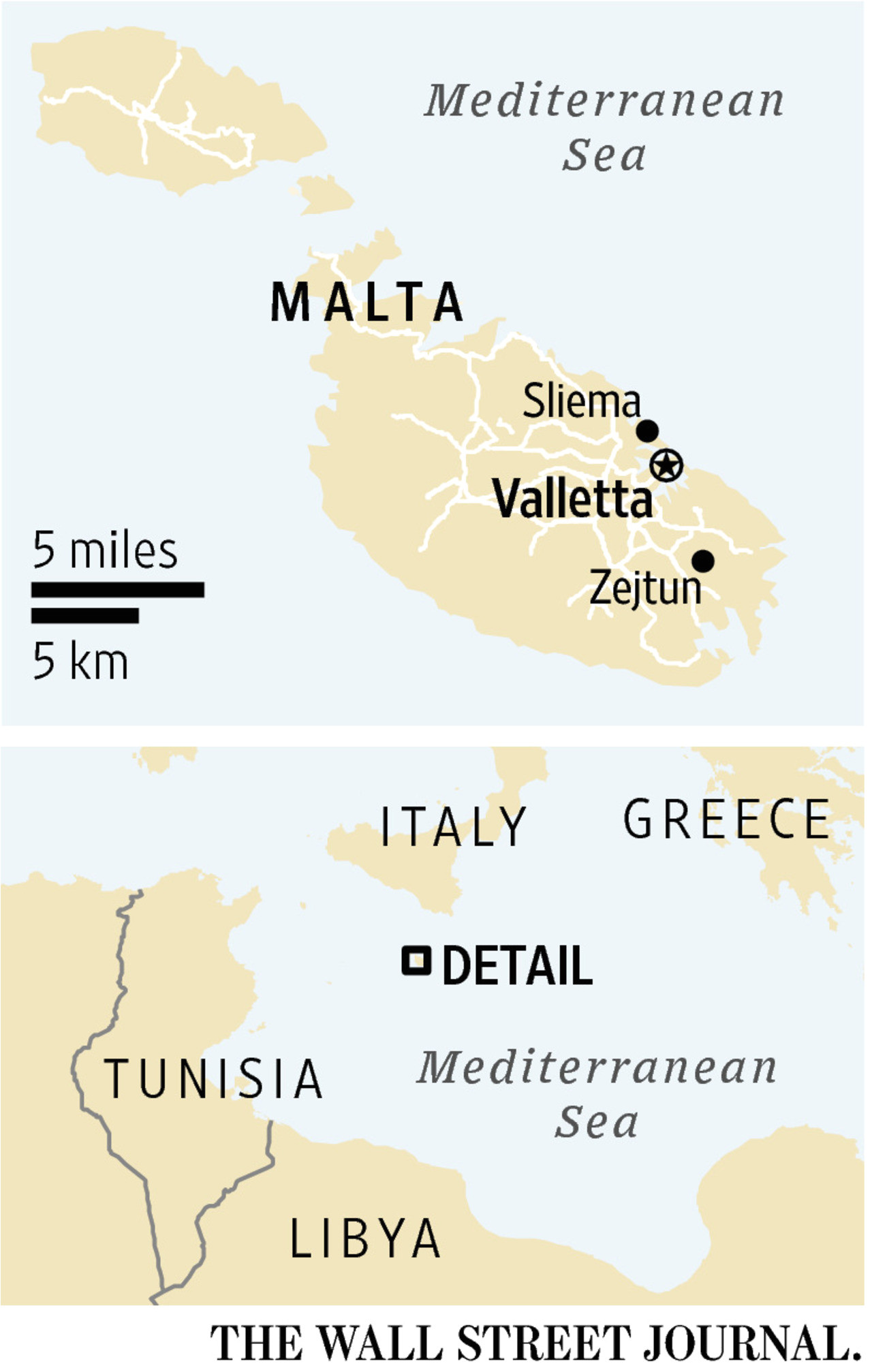 escape to malta a place with a game of thrones past