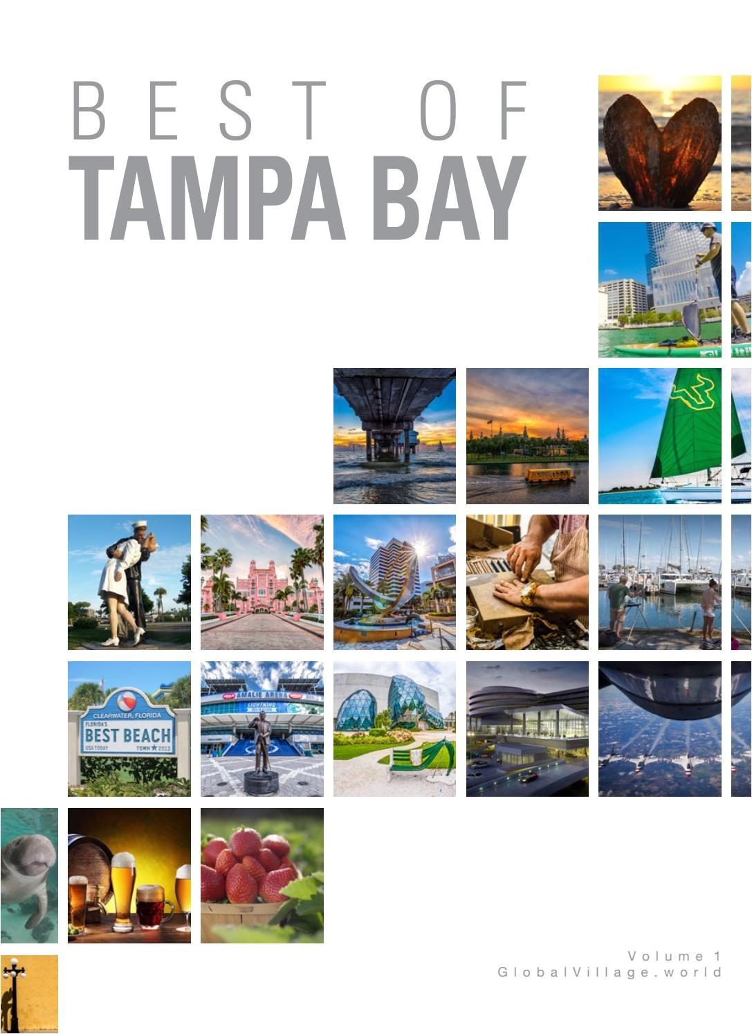 Macdill Afb Tampa Fl Zip Code Best Of Tampa Bay Vol 1 by Sven Boermeester issuu