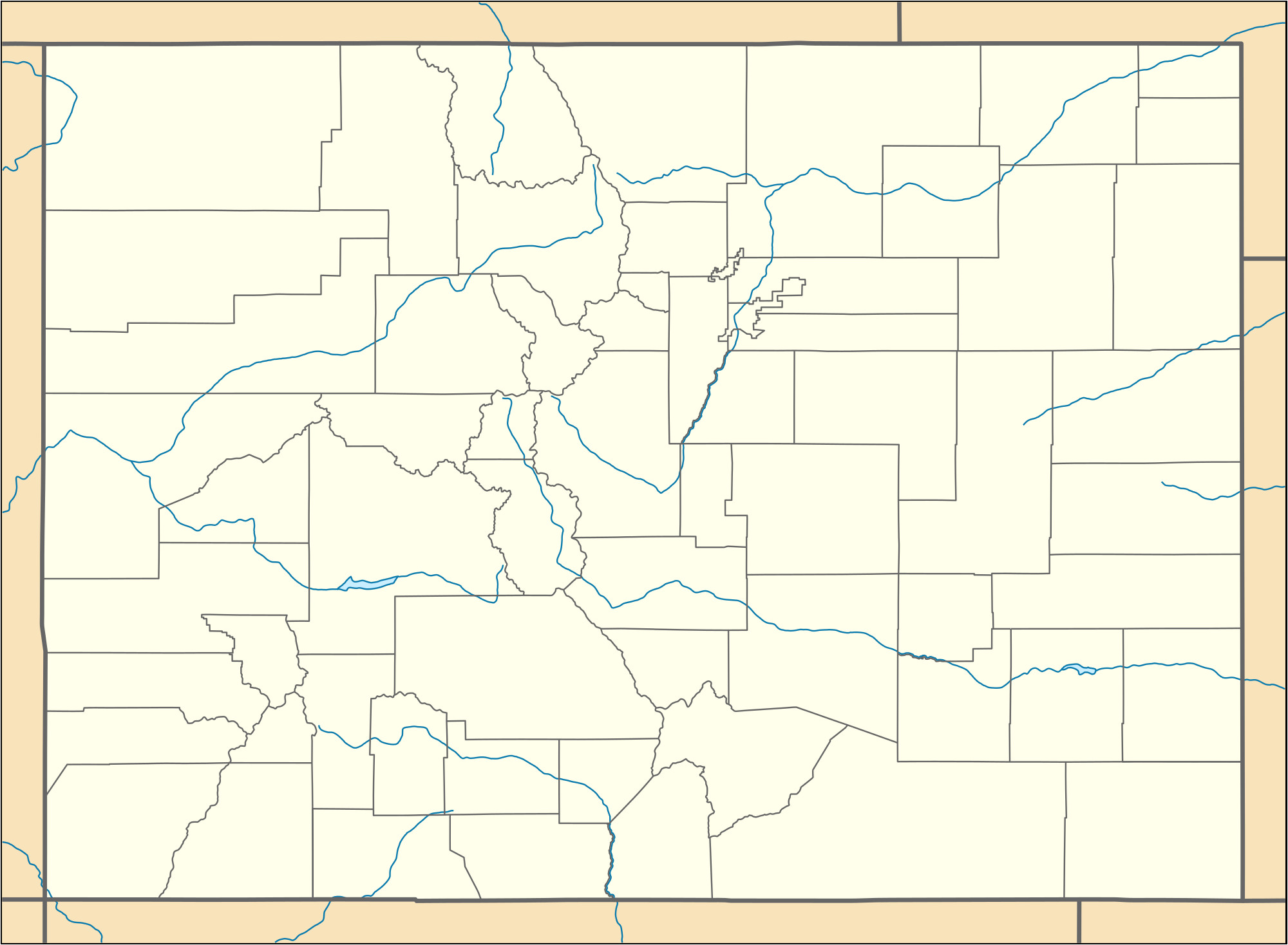 lowry air force base is located in colorado