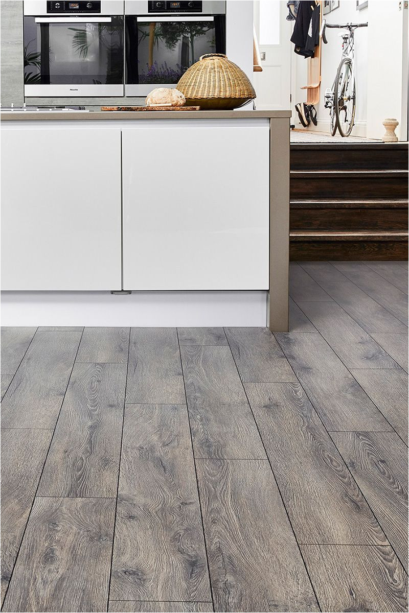 in a gorgeous grey shade and with a smoked oak look series woods professional