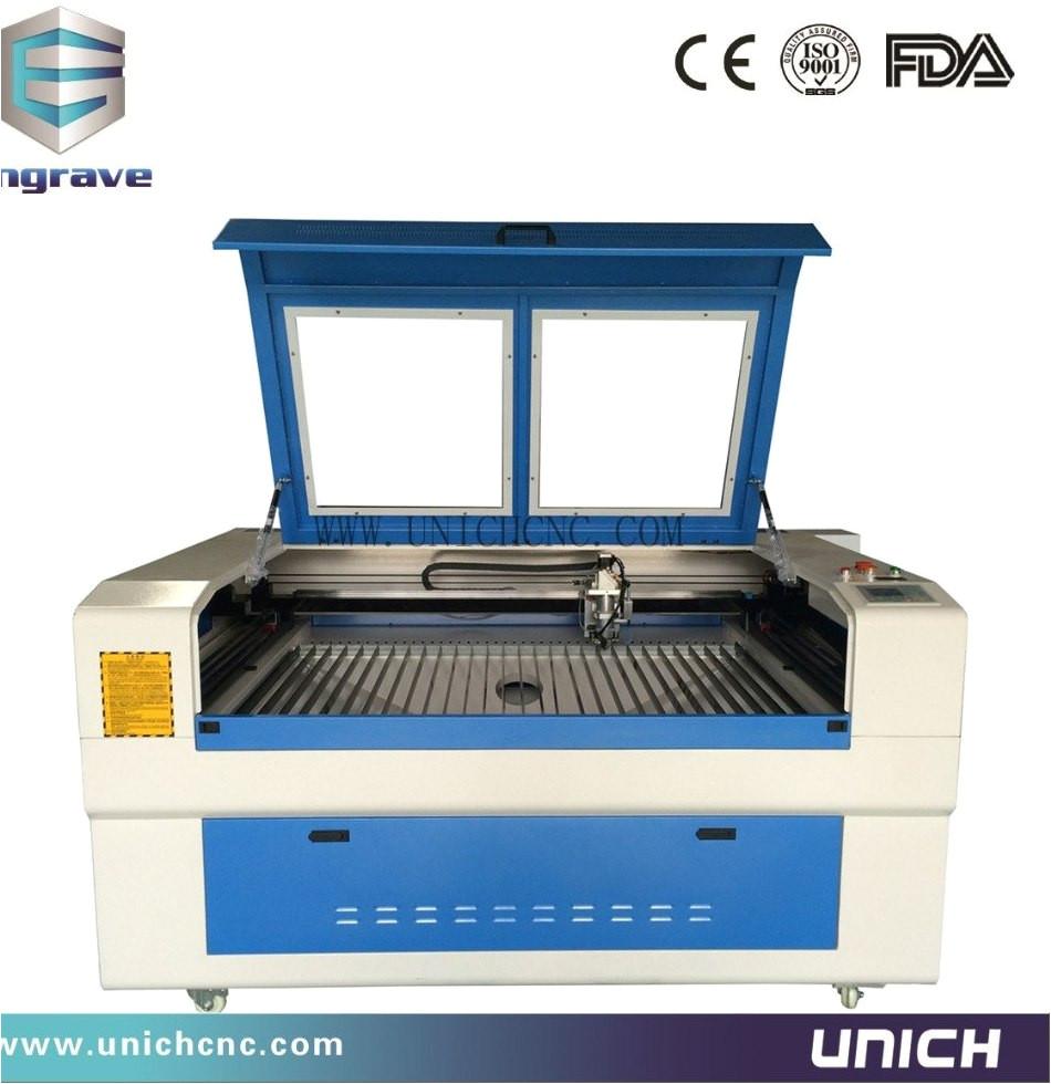 de calidad superior ce estandar laser barato maquina de corte de metal