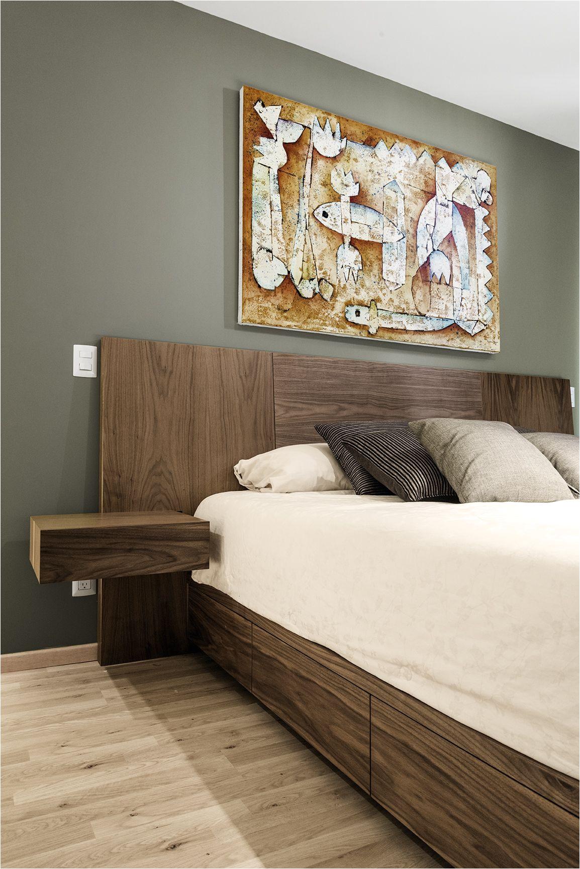 Matera Bed with Storage Craigslist Recamara King Con Cajones En Base De Cama Cuadro De Juan Ibarra