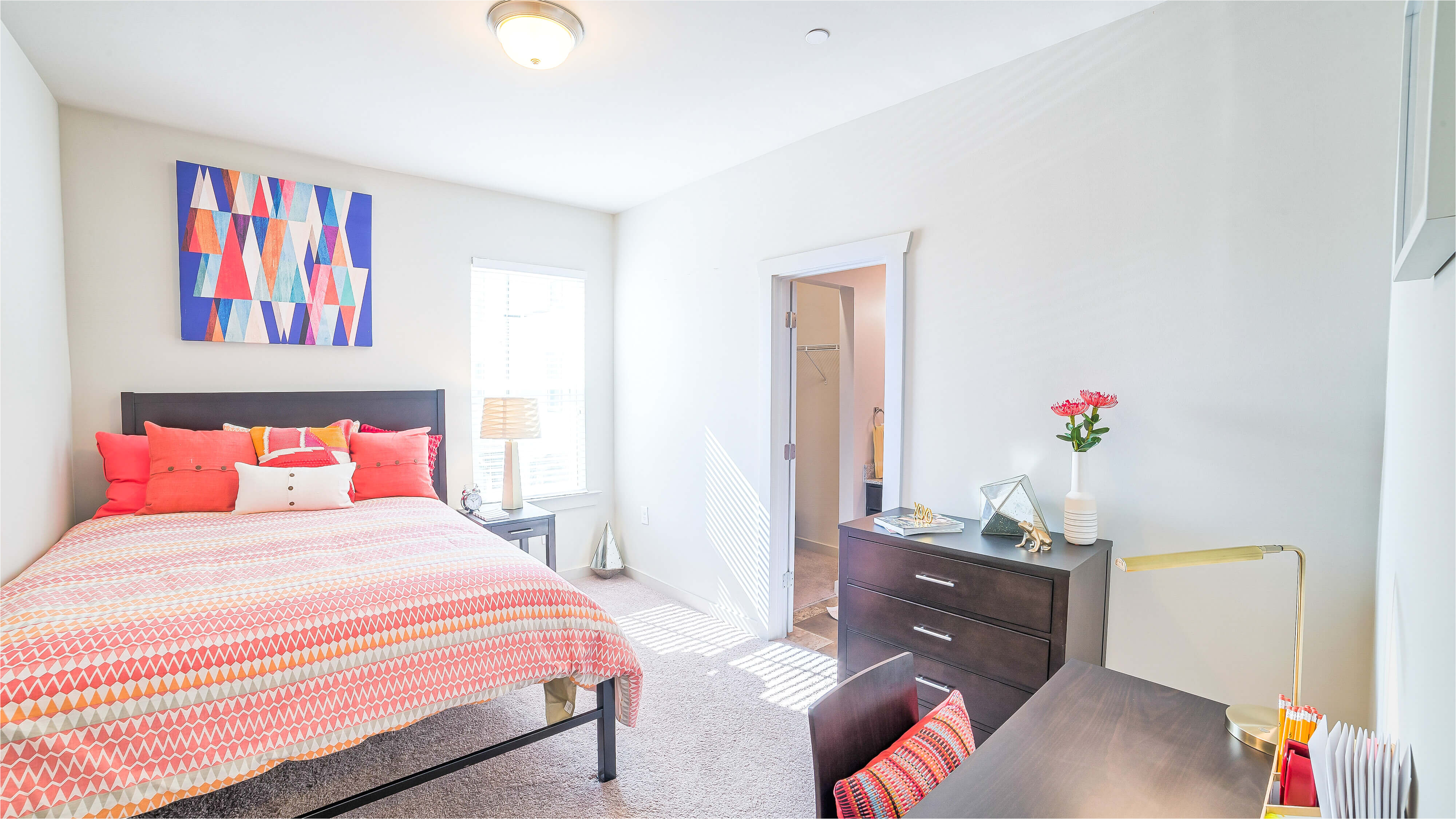 3 4 5 bedroom apartments