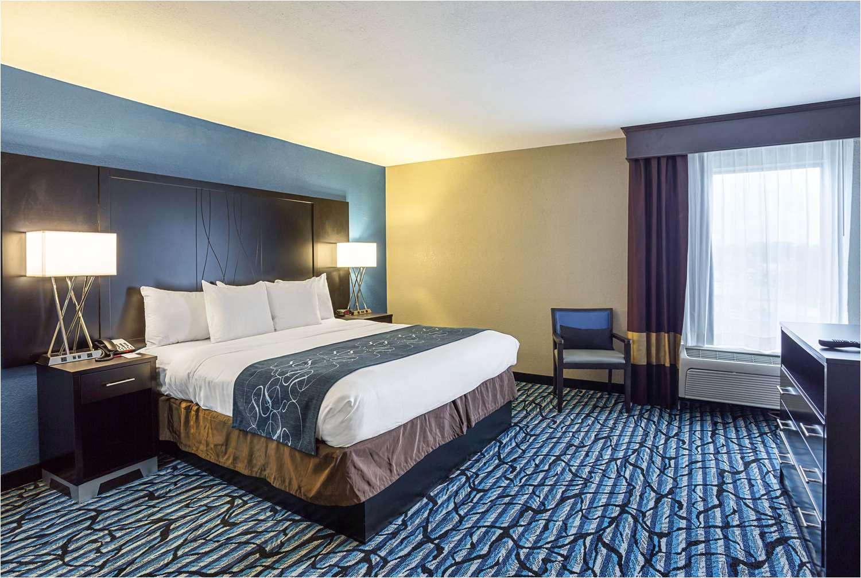 suite comfort suites university baton rouge