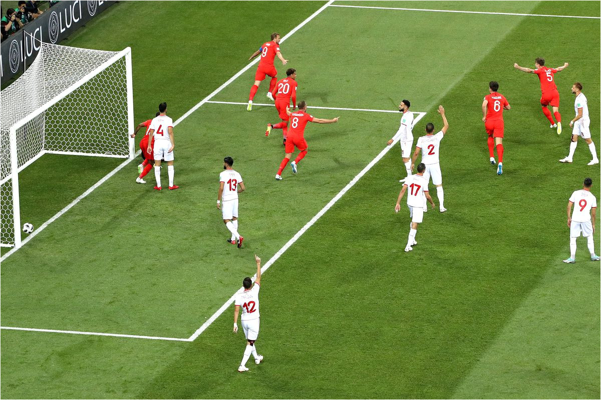 all the world cup goals and highlights from day 5