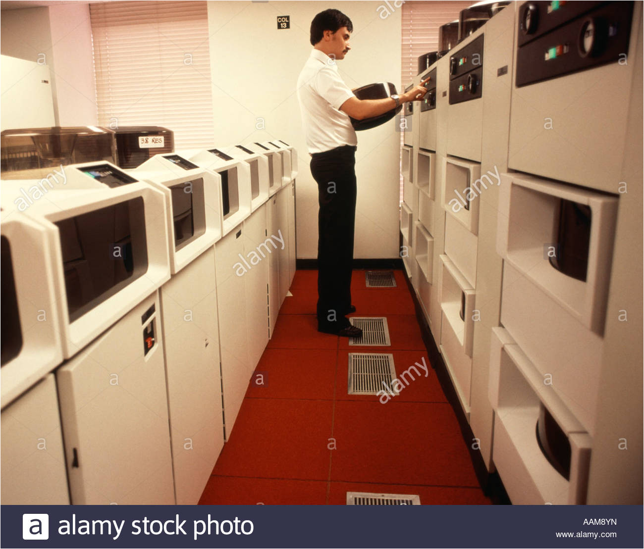 Michaels Appliances Middletown Ny 1980s Tech Stockfotos 1980s Tech Bilder Alamy