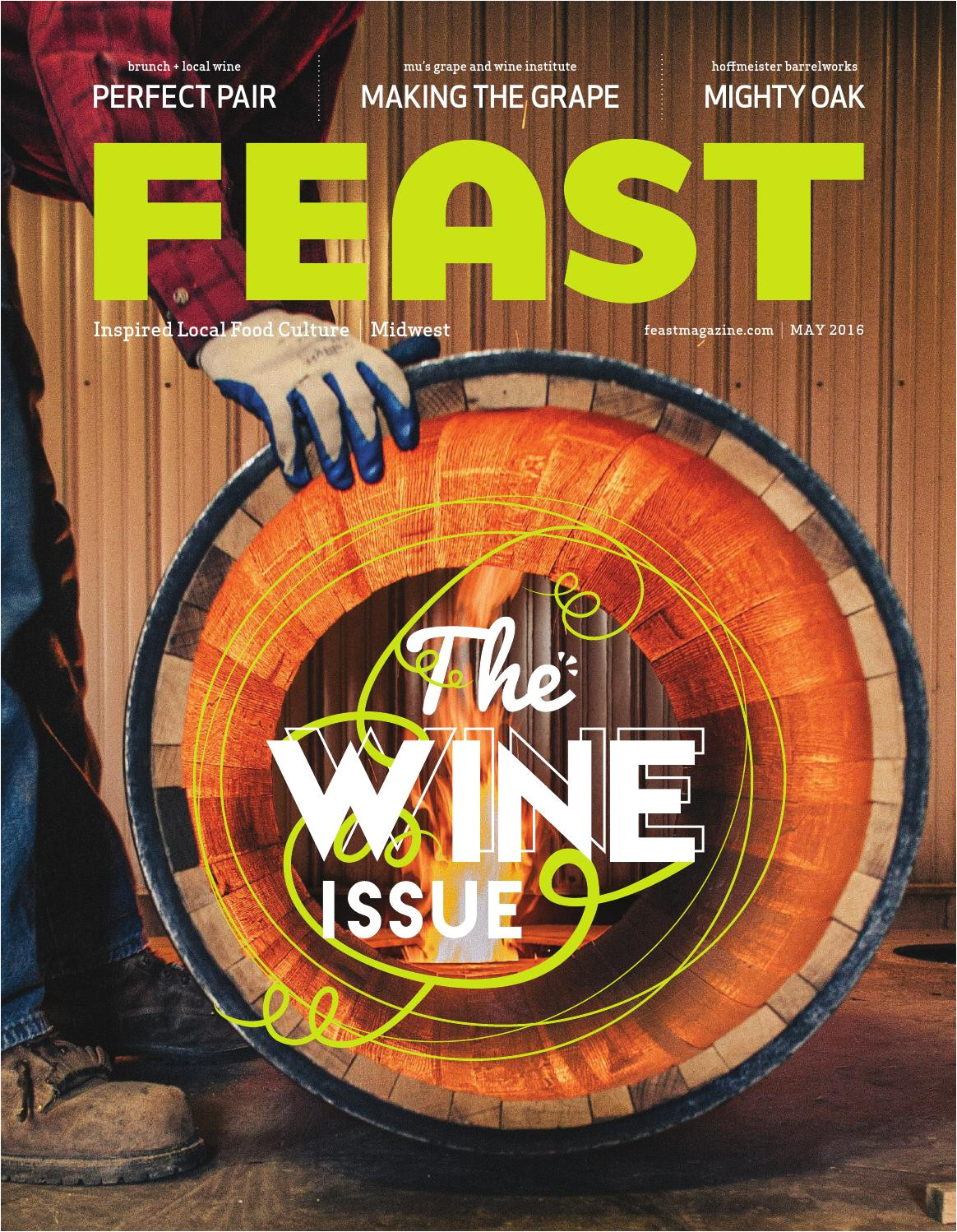 Midwest Rug Co Springfield Mo May 2016 Feast Magazine by Feast Magazine issuu
