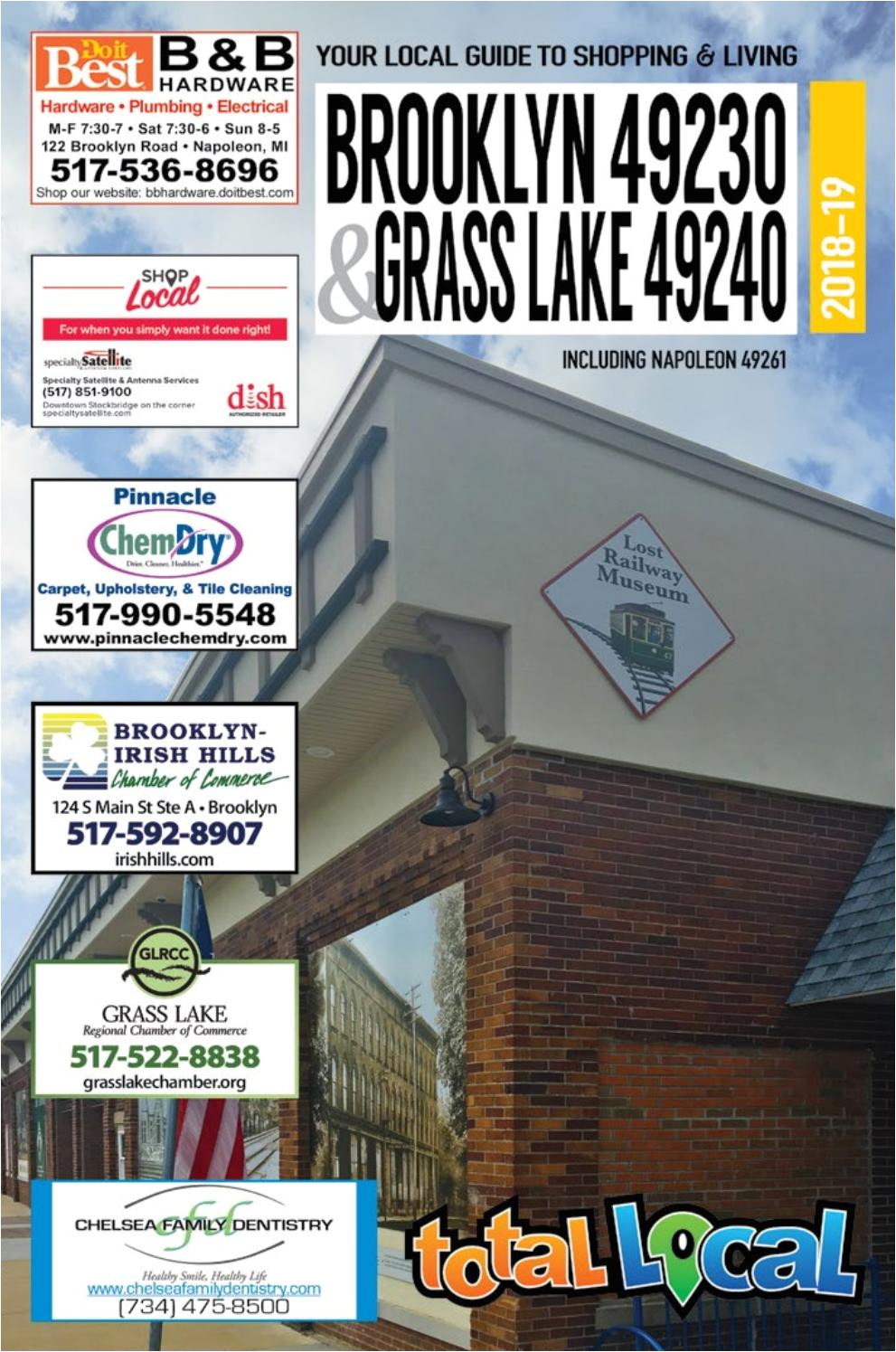 total local 2018 19 brooklyn grass lake mi community resource guide by total local issuu