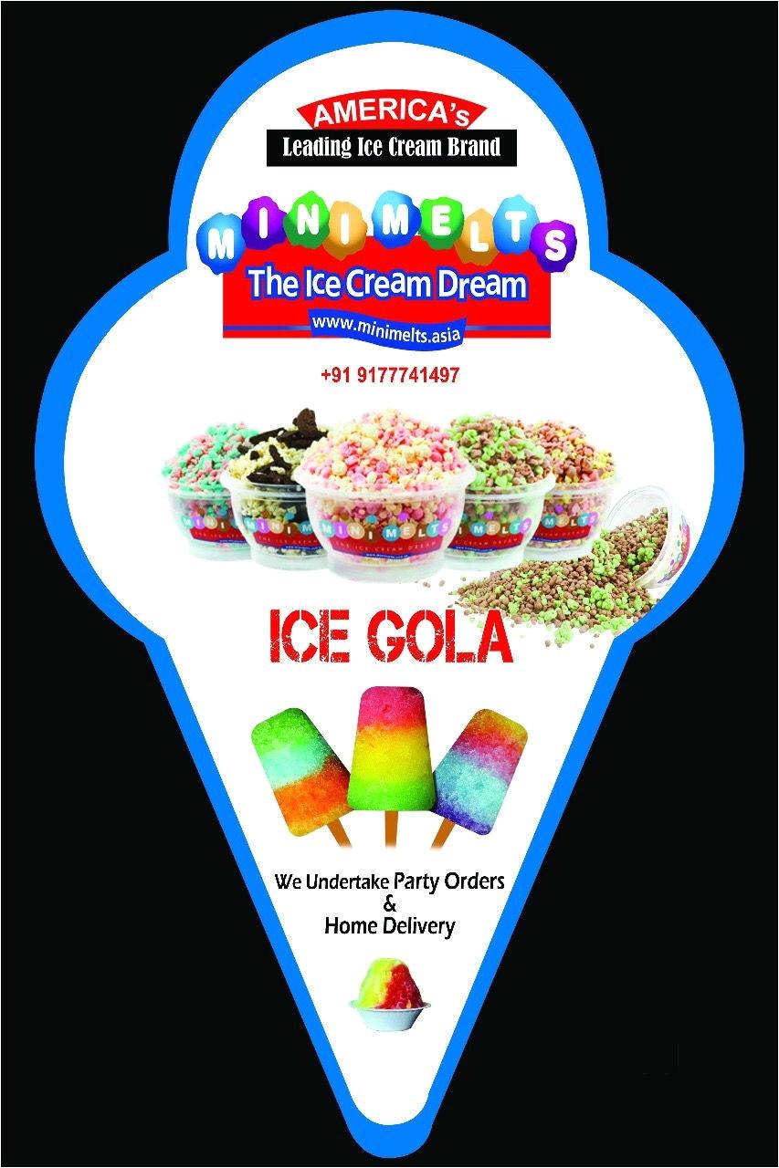 kulfi house mini melts dargamitta nellore ice cream parlours justdial