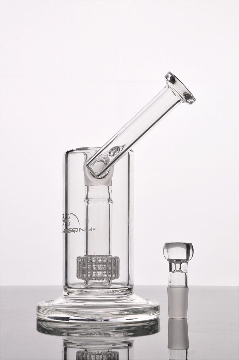 2019 new mobius matrix sidecar glass bong birdcage perc glass bongs thick glass water smoking pipes with 18 mm joint from glass99 31 78 dhgate com