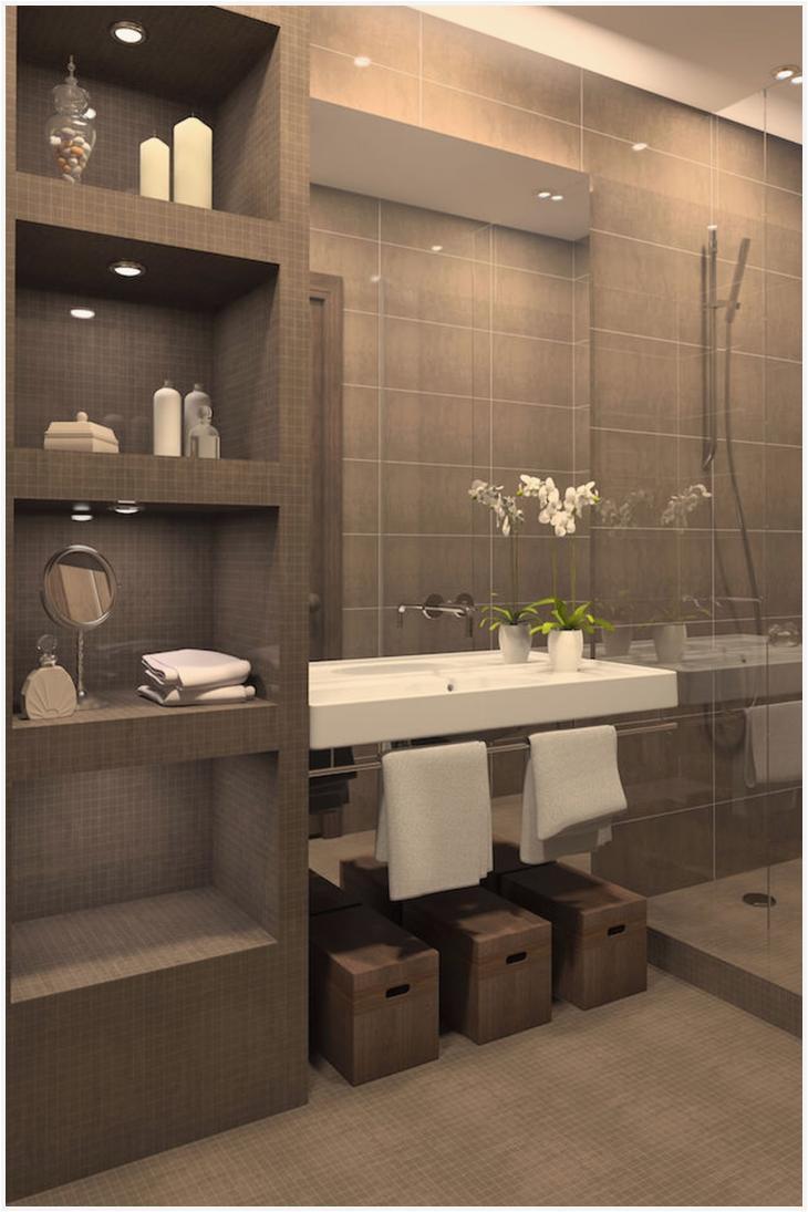 fotos de baa os modernos inspirador disea o bagno rustico moderno