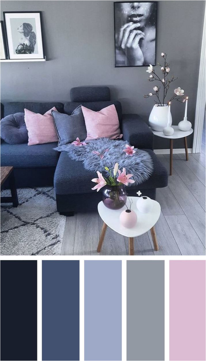 the most popular new living room color scheme ideas that will add personality to your room