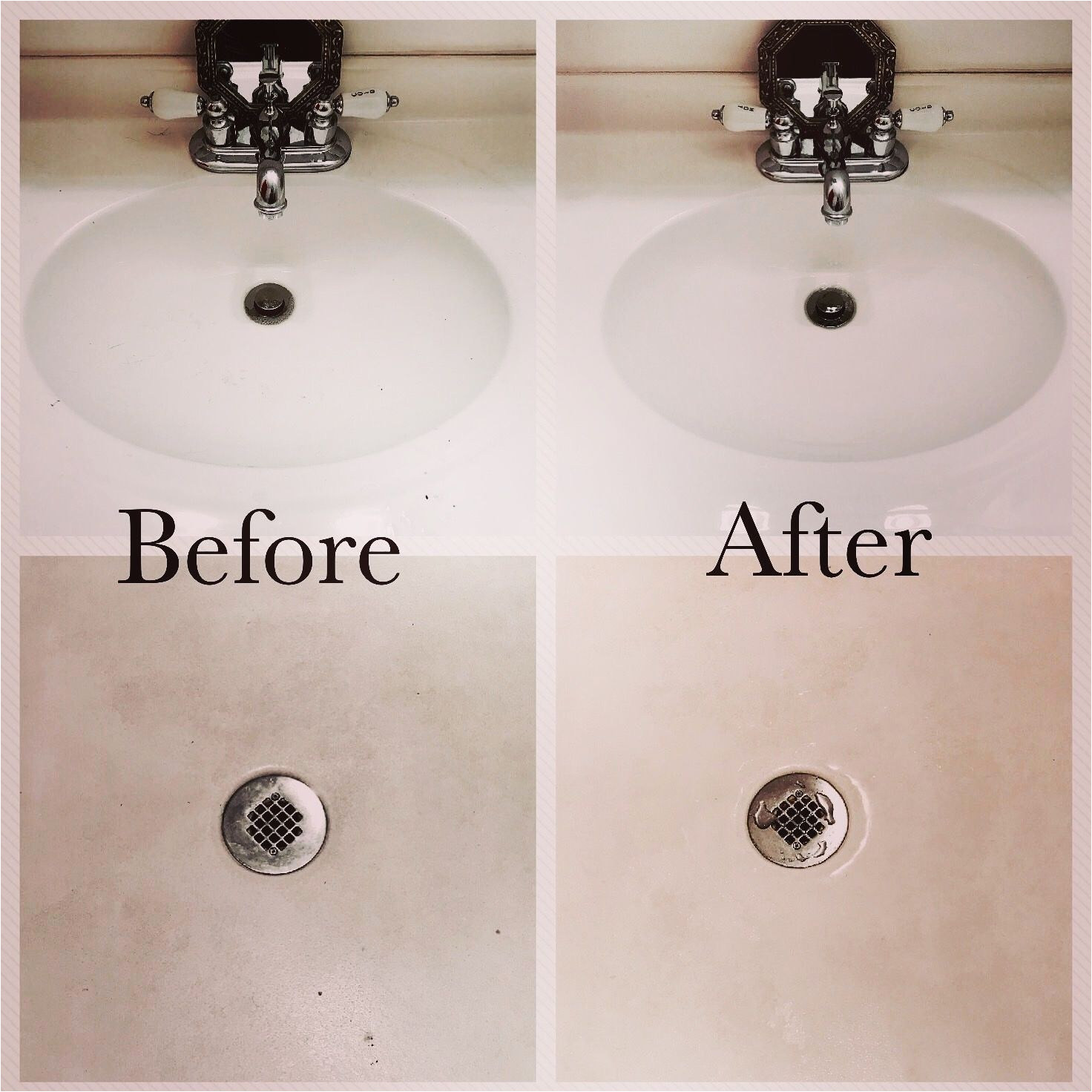 freesample i used kaboom no drip mildew mold stain remover with bleach on multiple