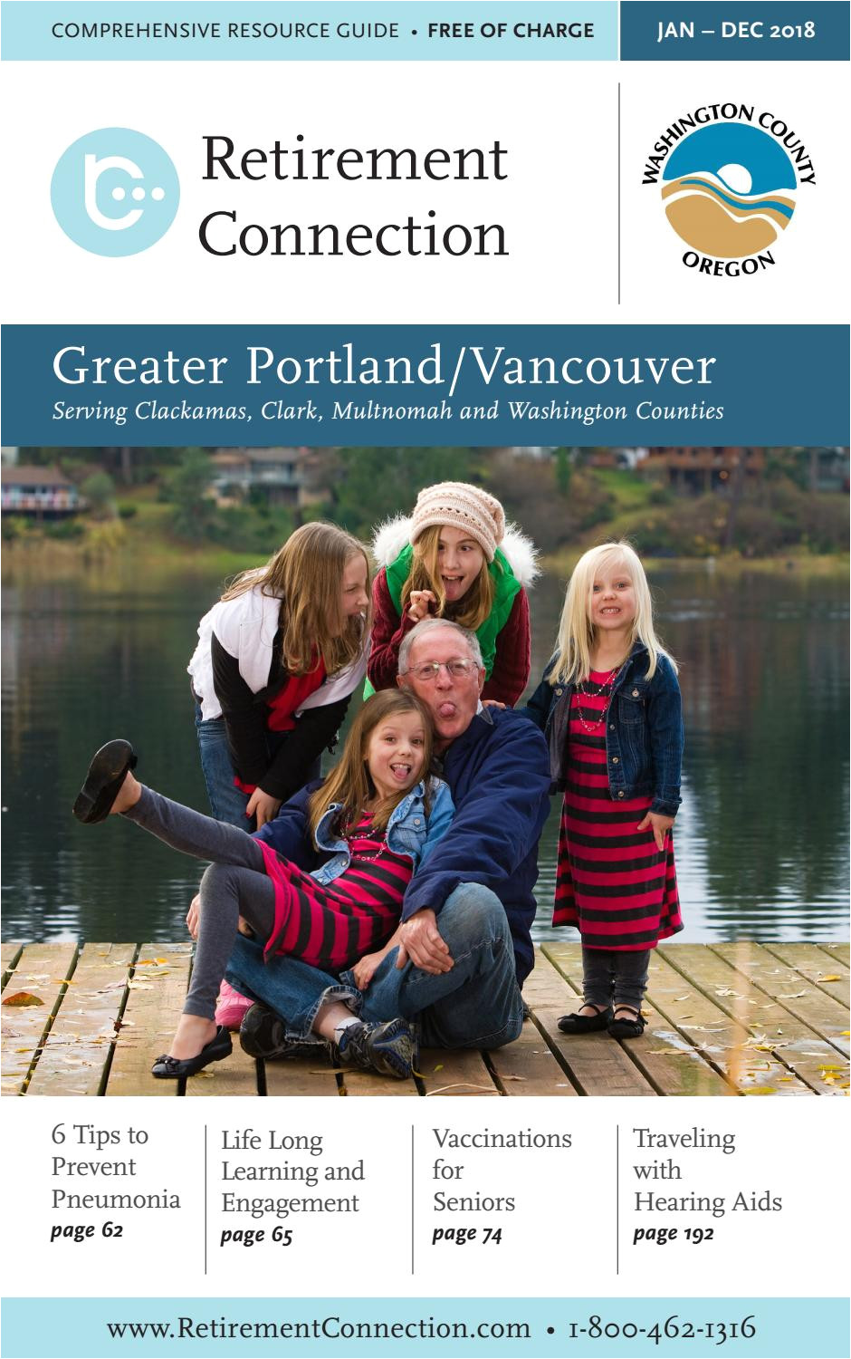 Money Saver Mini Storage Portland or 97266 Pdx 2018 Web Copy by Retirement Connection issuu