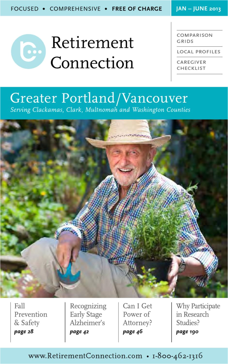 portland print guide january 2013 june 2013 by retirement connection issuu