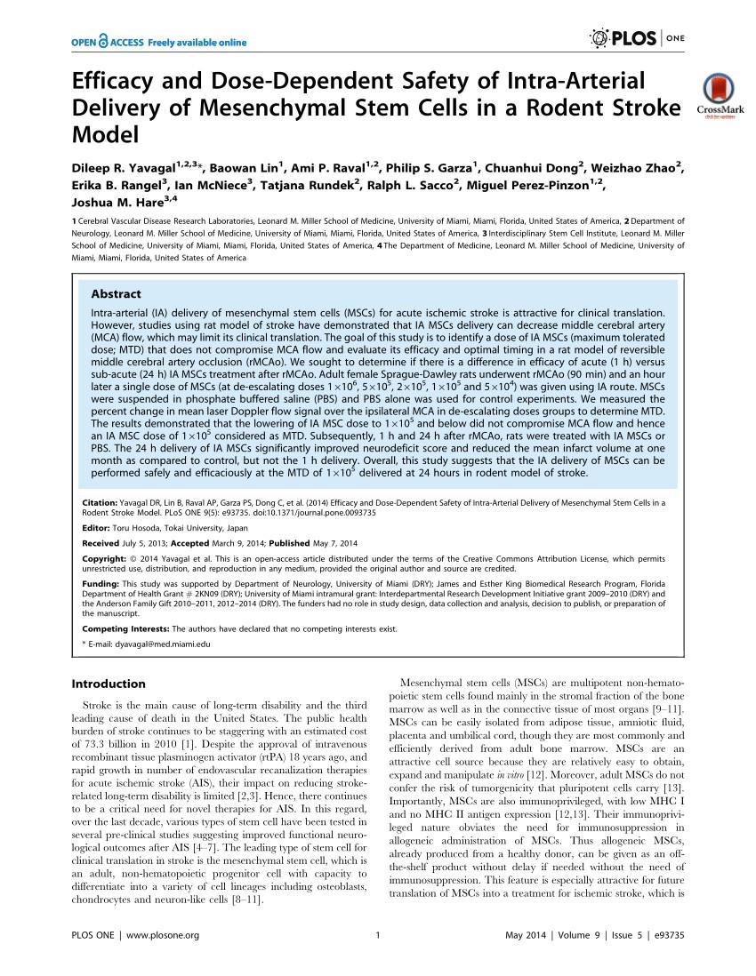 pdf stilbazulenyl nitrone a second generation azulenyl nitrone antioxidant confers enduring neuroprotection in experimental focal cerebral ischemia in