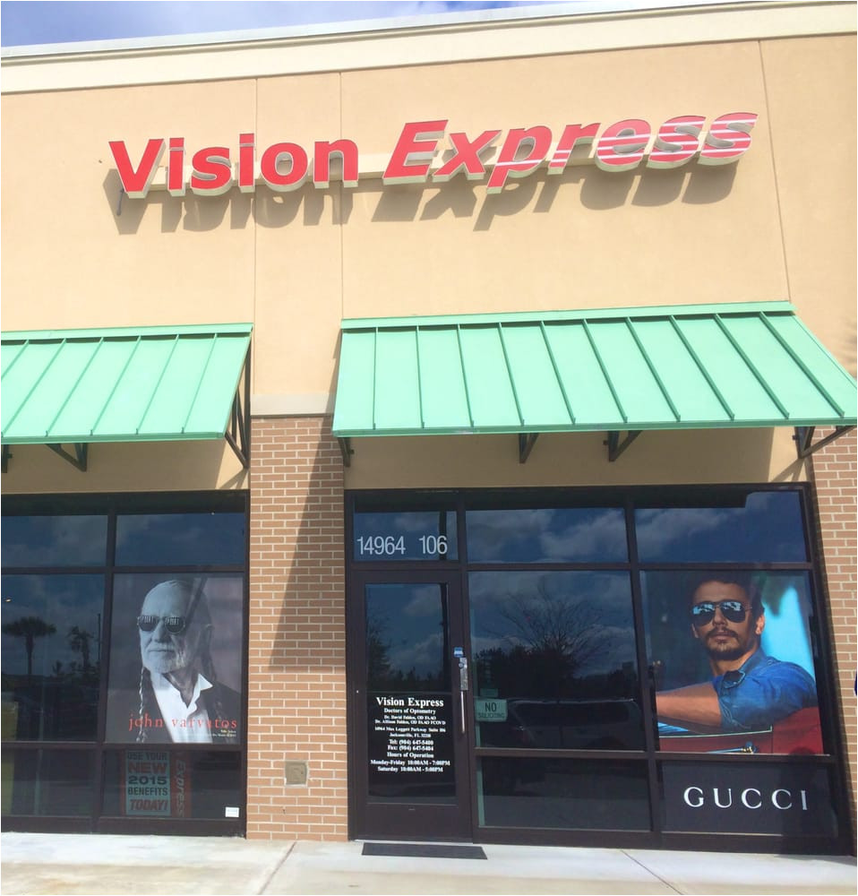 vision express optometrists 14964 max leggett pkwy northside jacksonville fl phone number yelp