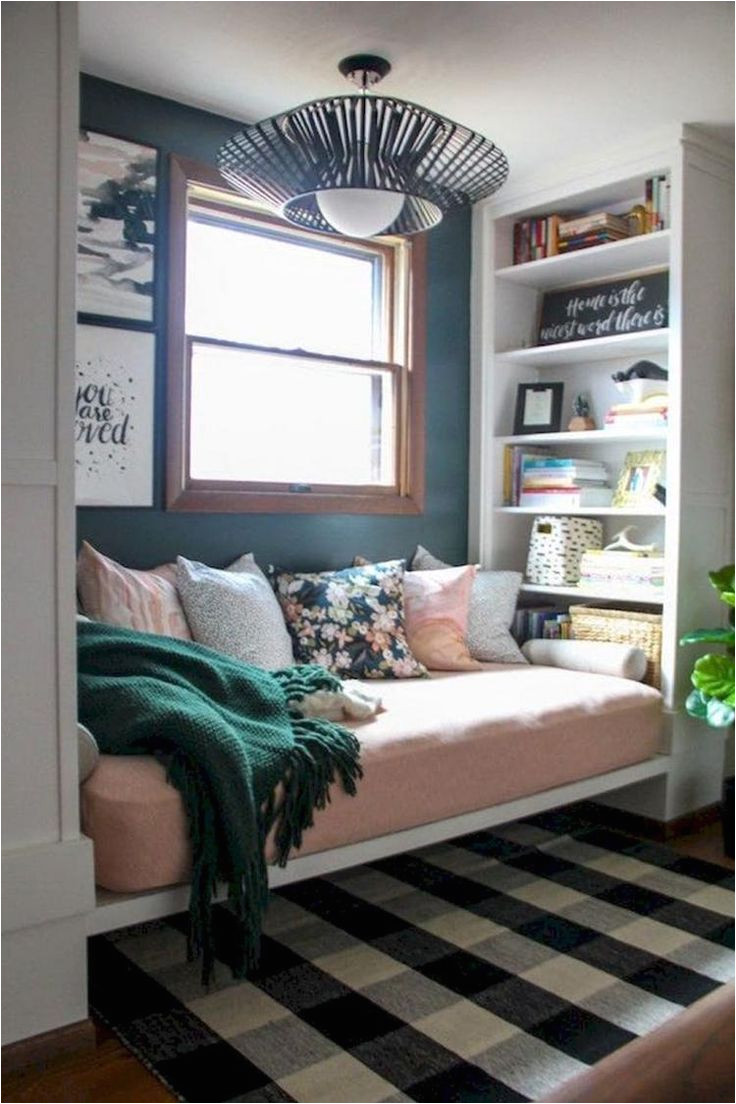 60 creative small apartment decorating inspirations on a budget