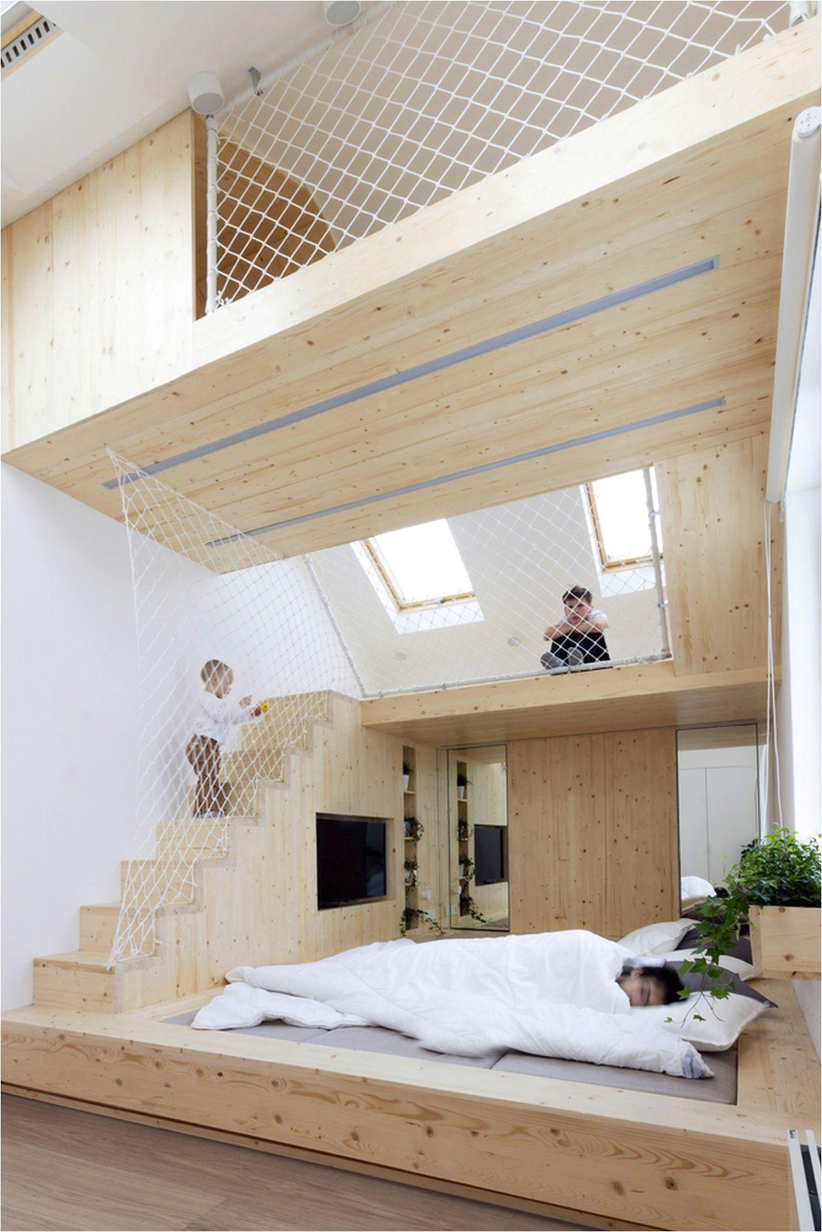 netten als trap balustrade scheidingswand of complete wand altillo casas prefabricadas baratas muebles