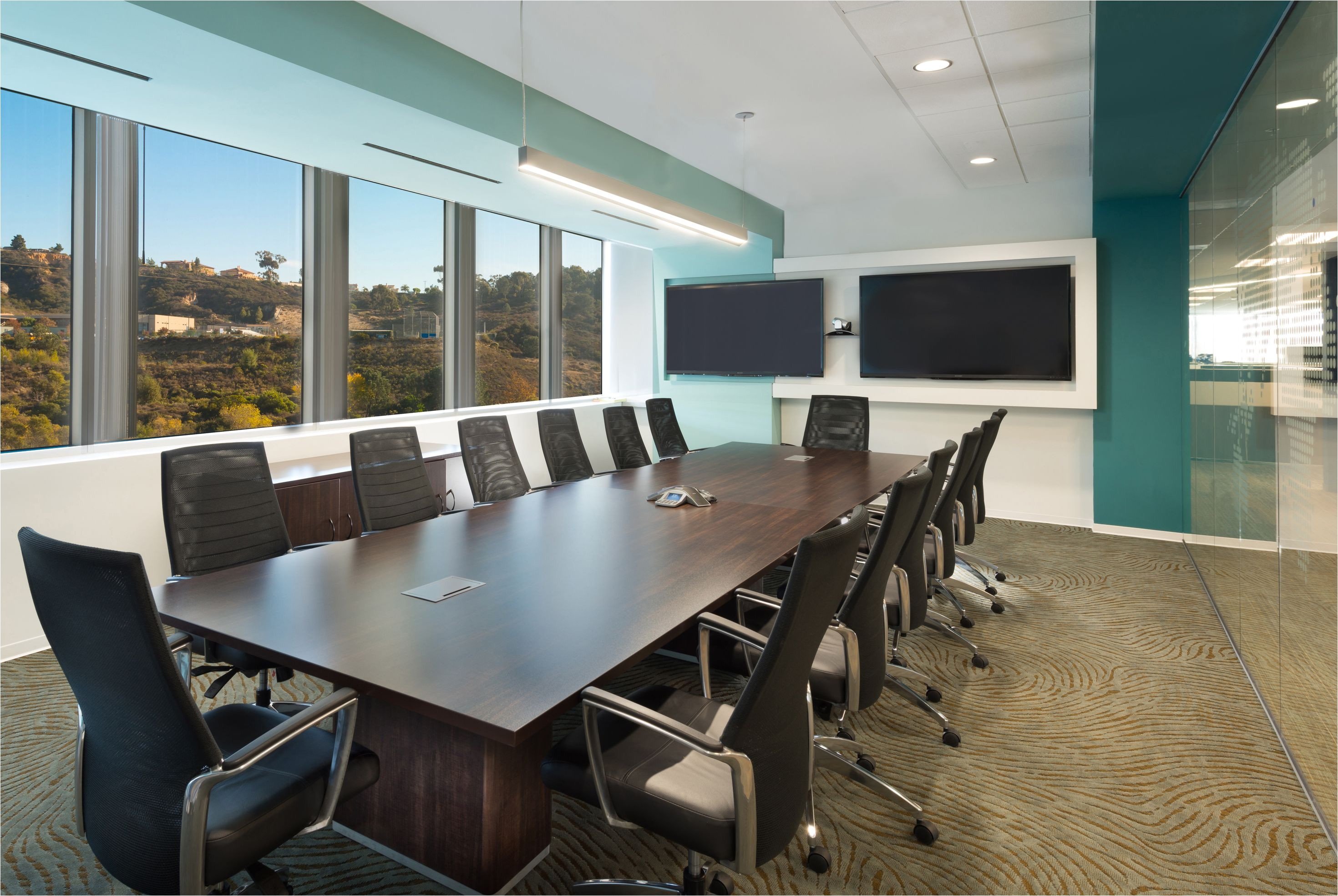 volcano corp in san diego ca largeoffice commercialspaces commercialinteriors design