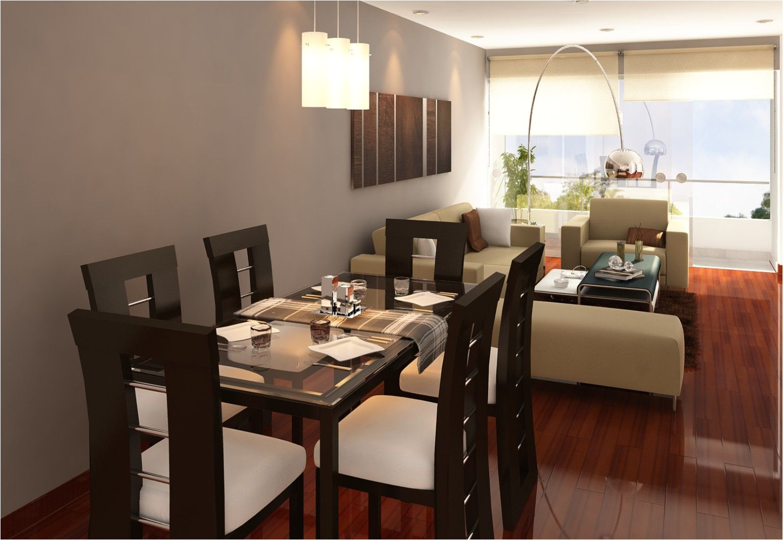 dinner room beautiful dining rooms decoration small living rooms little houses