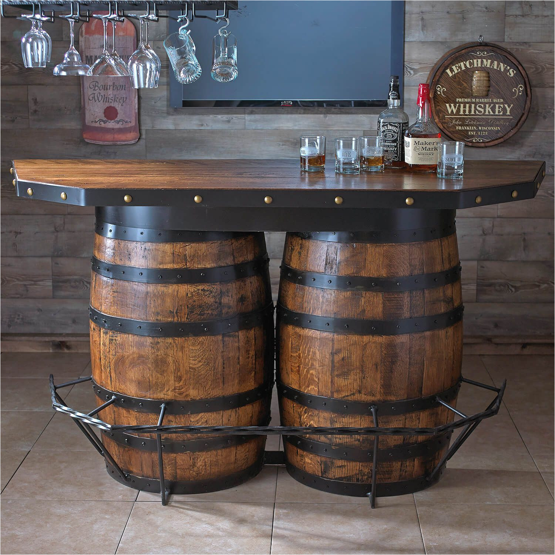 doc holiday s hideout barrel bar