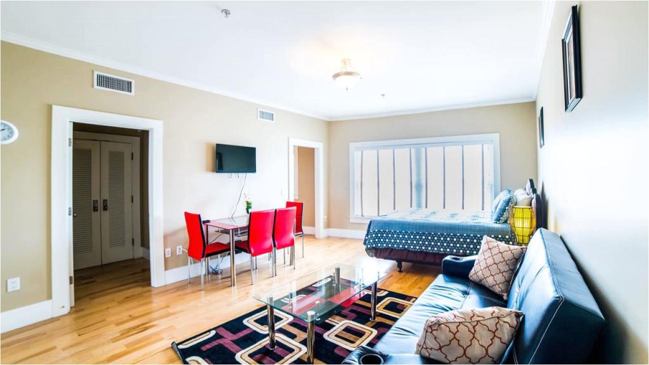 Muebles Gratis En Los Angeles California Ginosi Hudson Apartel Los Angeles California United States