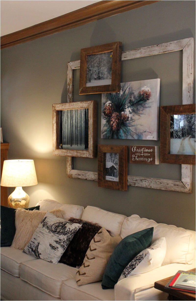 nouvelle rustic parlor style picture frames decoraciones de casamuebles raosticosfotos
