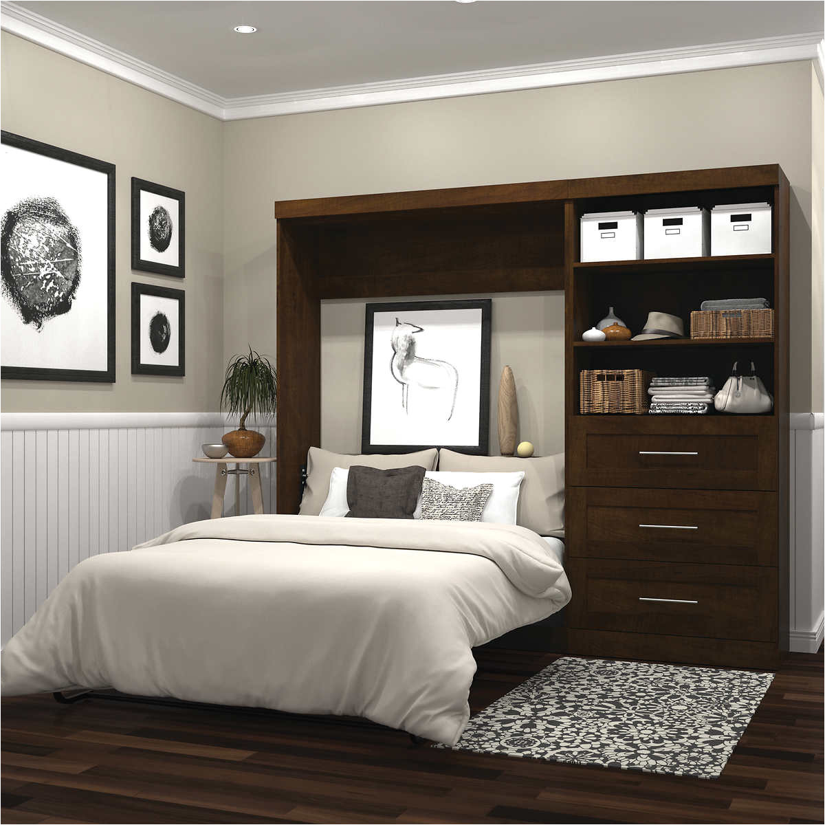 frames ikea hide murphy beds denver houston free bedroom furniture cupboard glass wall storage small space