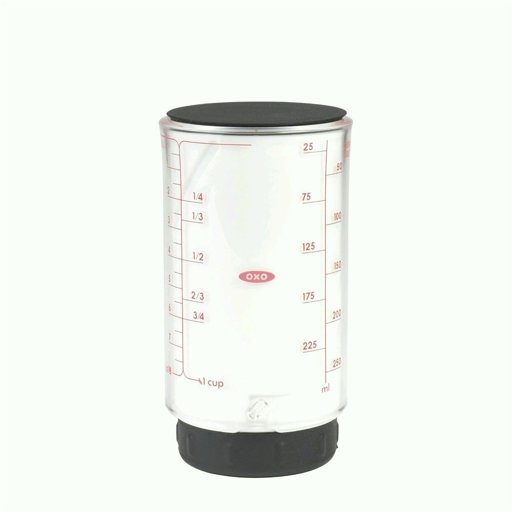 oxo good grips adjustable measuring cup 1 cup
