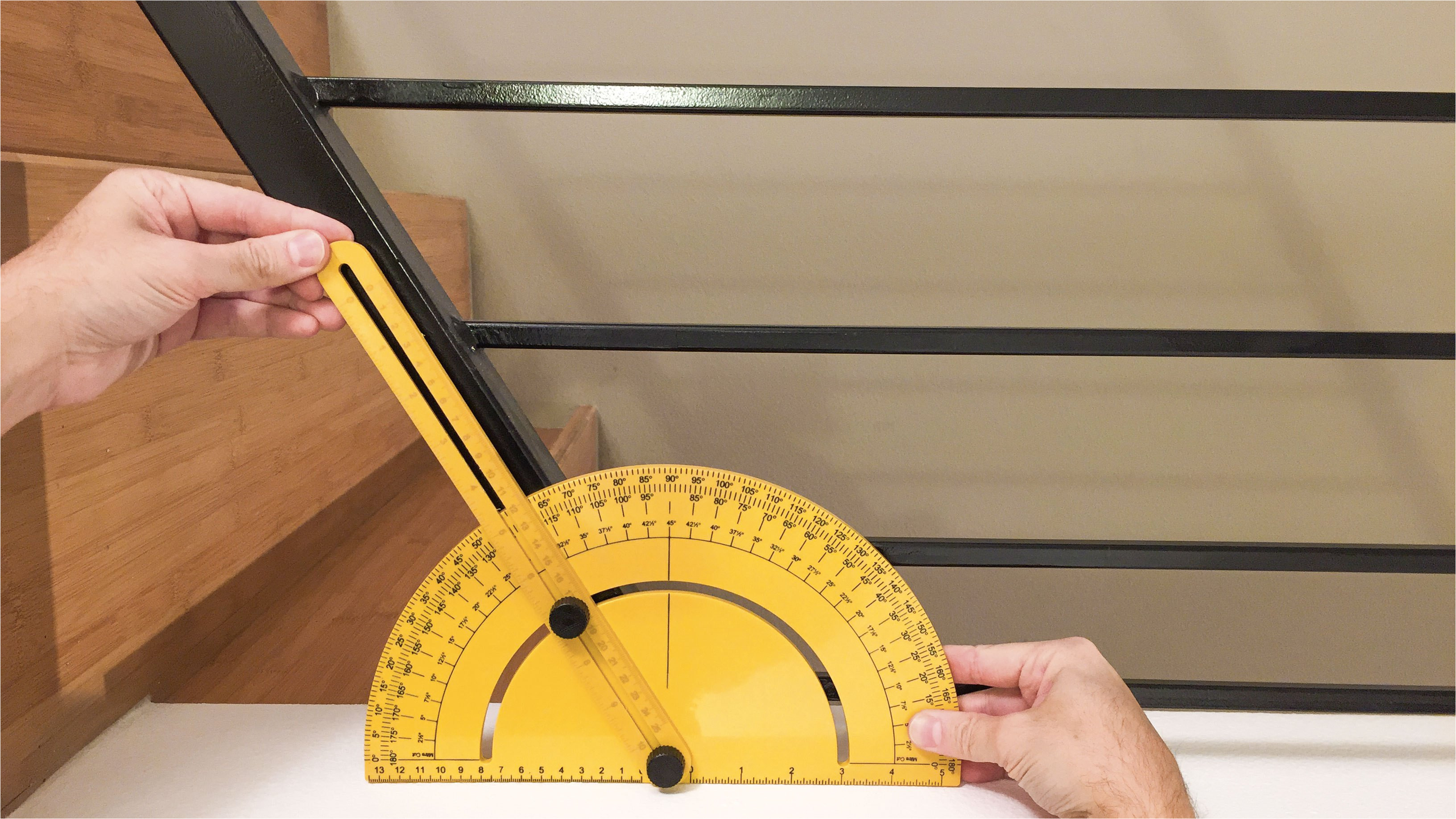 when you need to measure an exact angle you need a protractor they range from stamped pieces of clear plastic to large digital models with mounted lasers