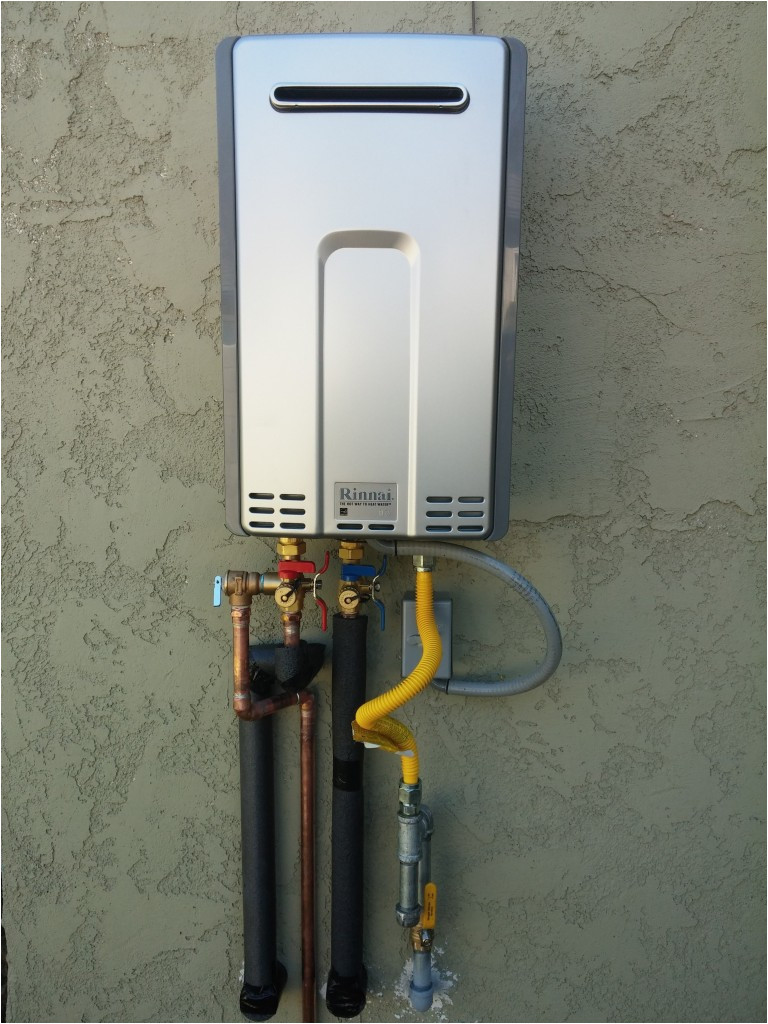 contact us by 2pm for same day service a ao smith water heater installation