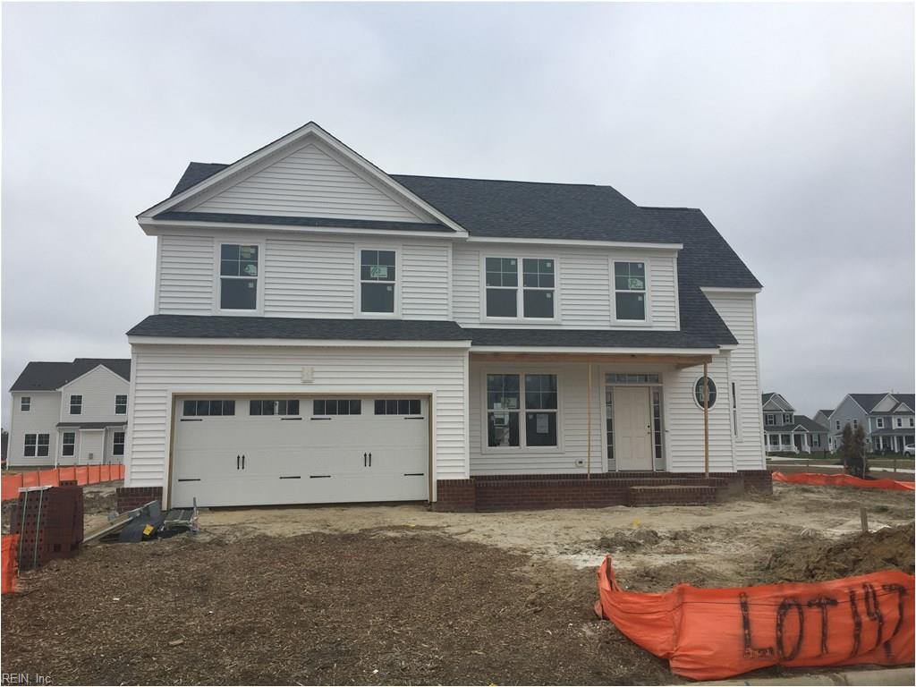 New Construction Homes In Chesapeake Va 23320 1717 Travertine Way Chesapeake Va Mls 10160530 Encompass Real