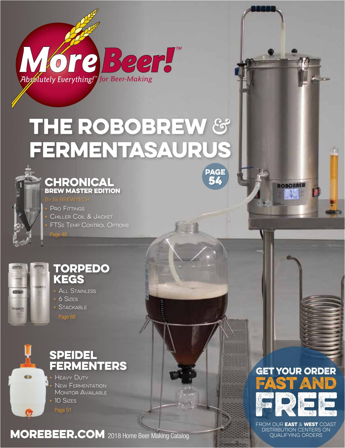 2017 2018 home brewing catalog by olin schultz issuu