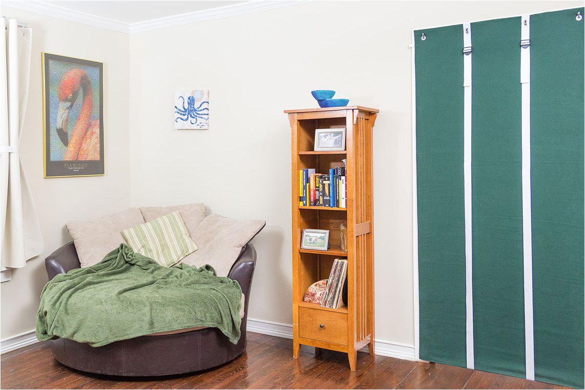 soundproof door cover via smallspaces about com 5783f66b5f9b5831b5e50aa3 jpg
