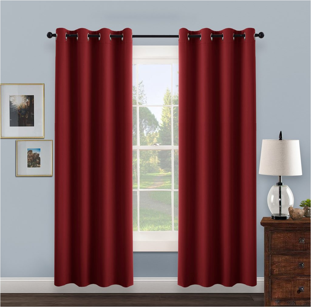 noise reducing curtains couk
