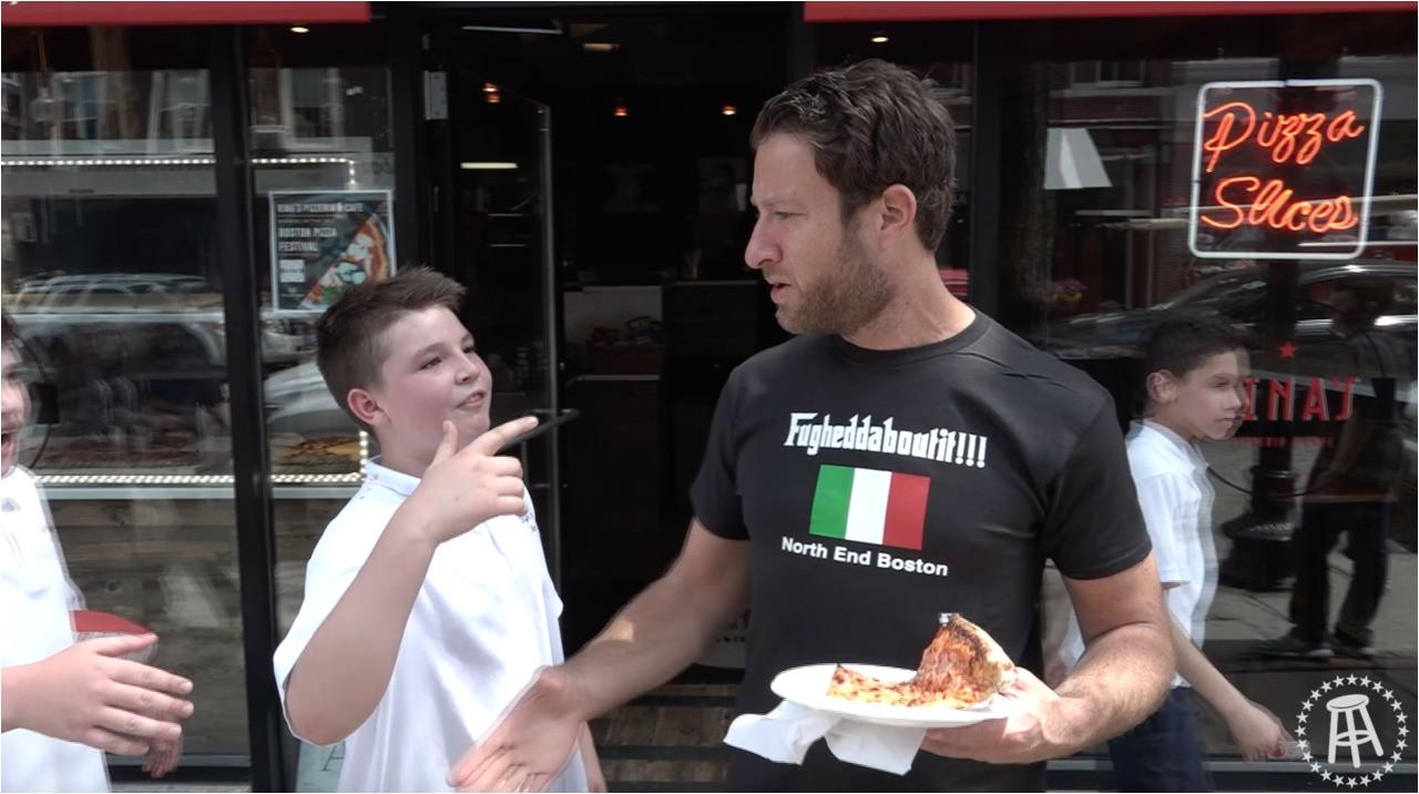 barstool pizza review rina s pizzeria boston north end barstool sports