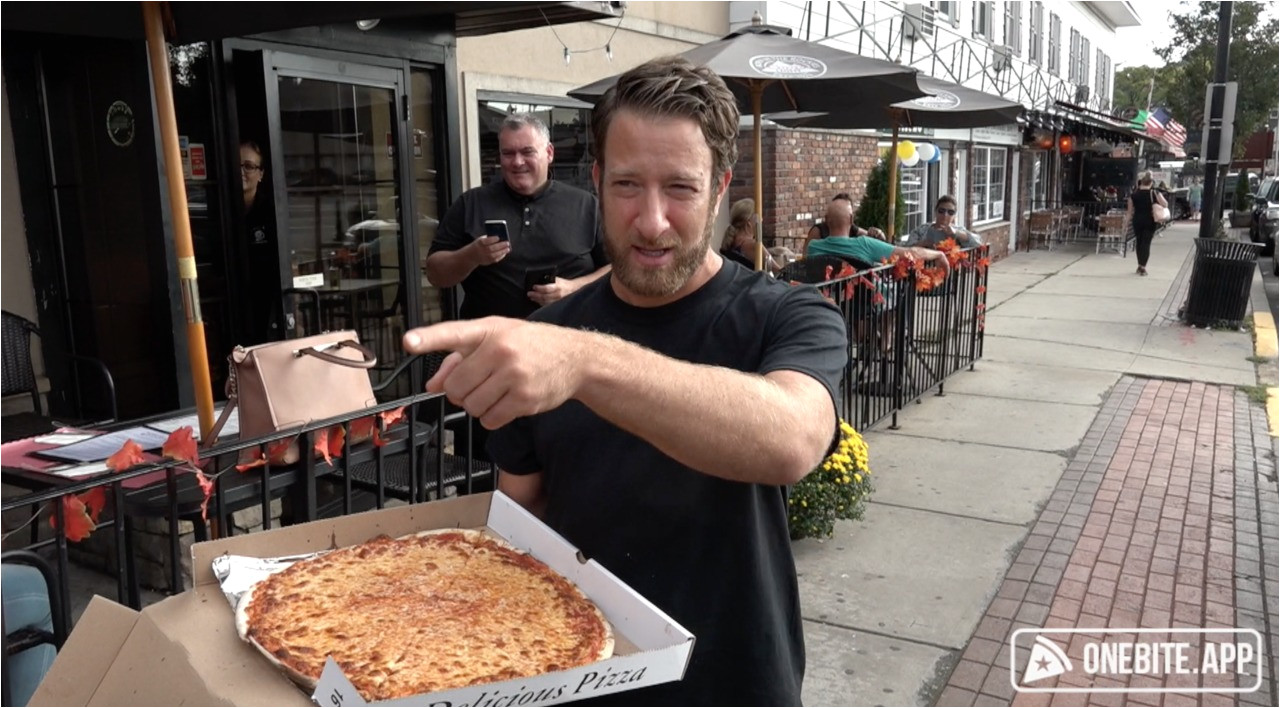 barstool pizza review the new park tavern east rutherford nj barstool sports