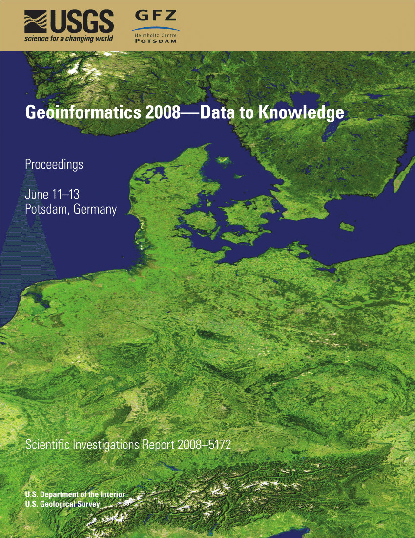pdf geoinformatics and nature parks