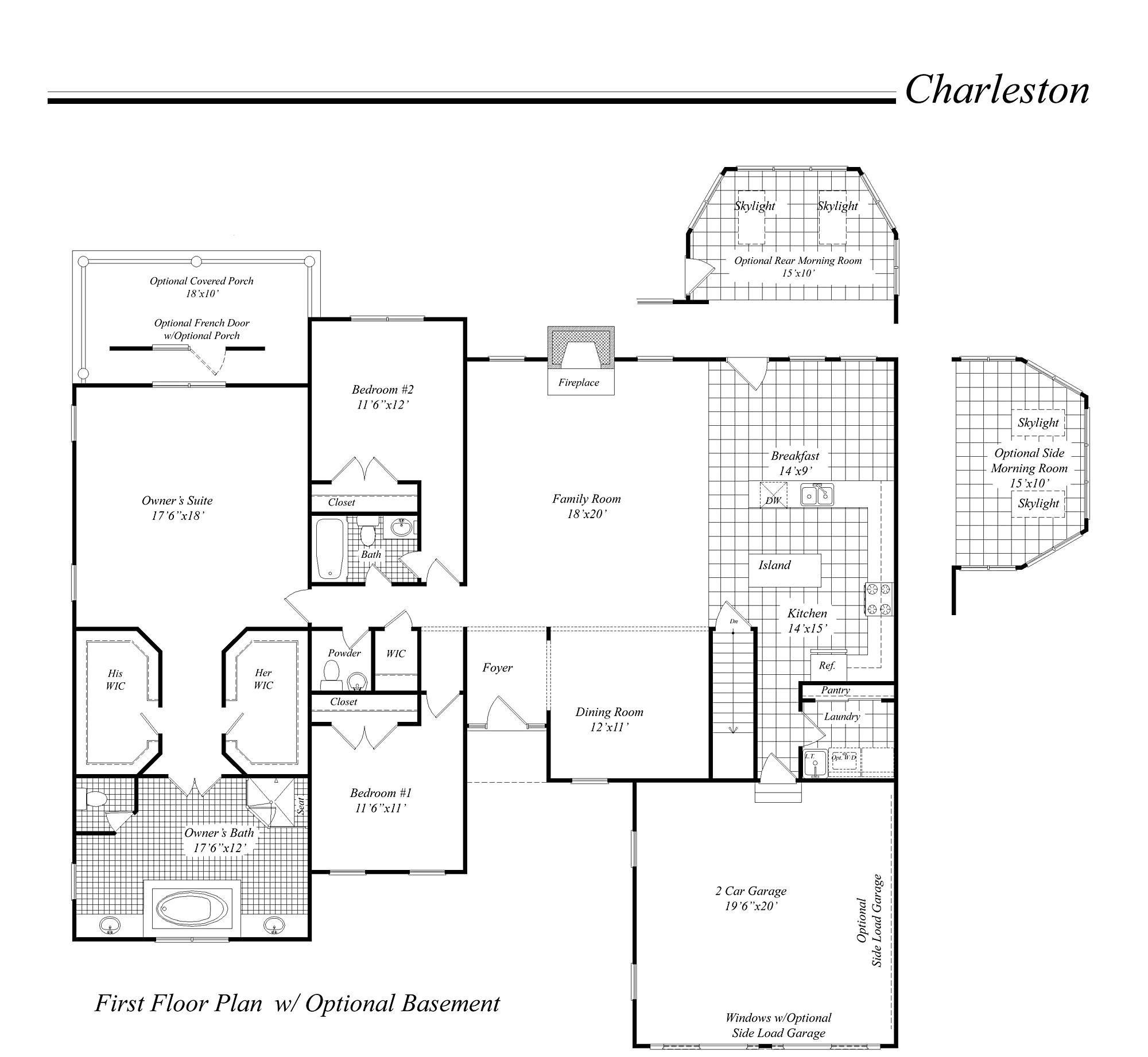 oak creek homes floor plans fresh adams homes floor plans lovely
