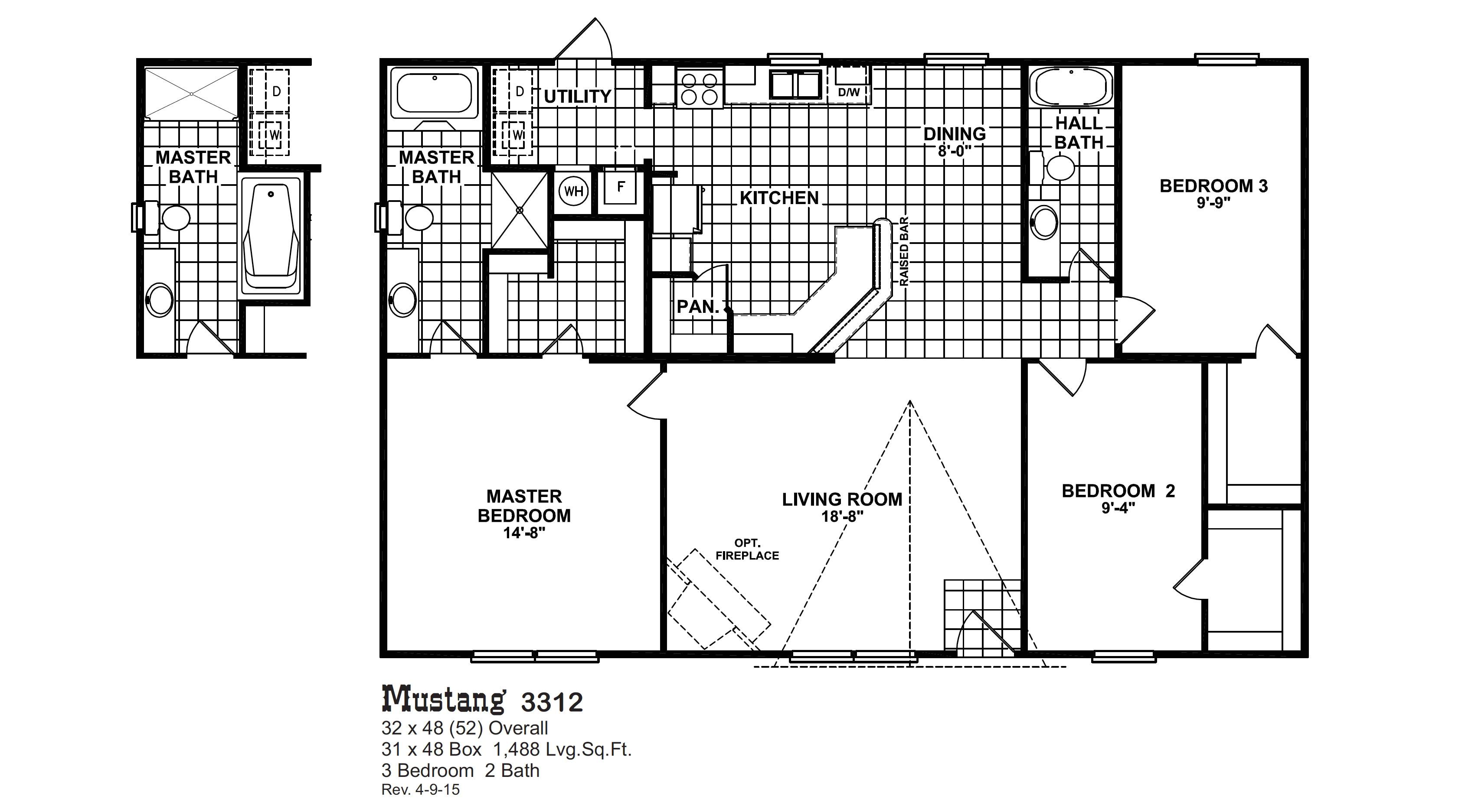 oak creek homes floor plans inspirational master bedroom suite floor plans 32 x 24 22 unique