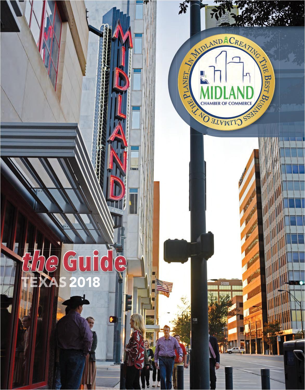 Oak Creek Homes Midland Tx Reviews Midland Tx Community Guide 2018 by town Square Publications Llc issuu
