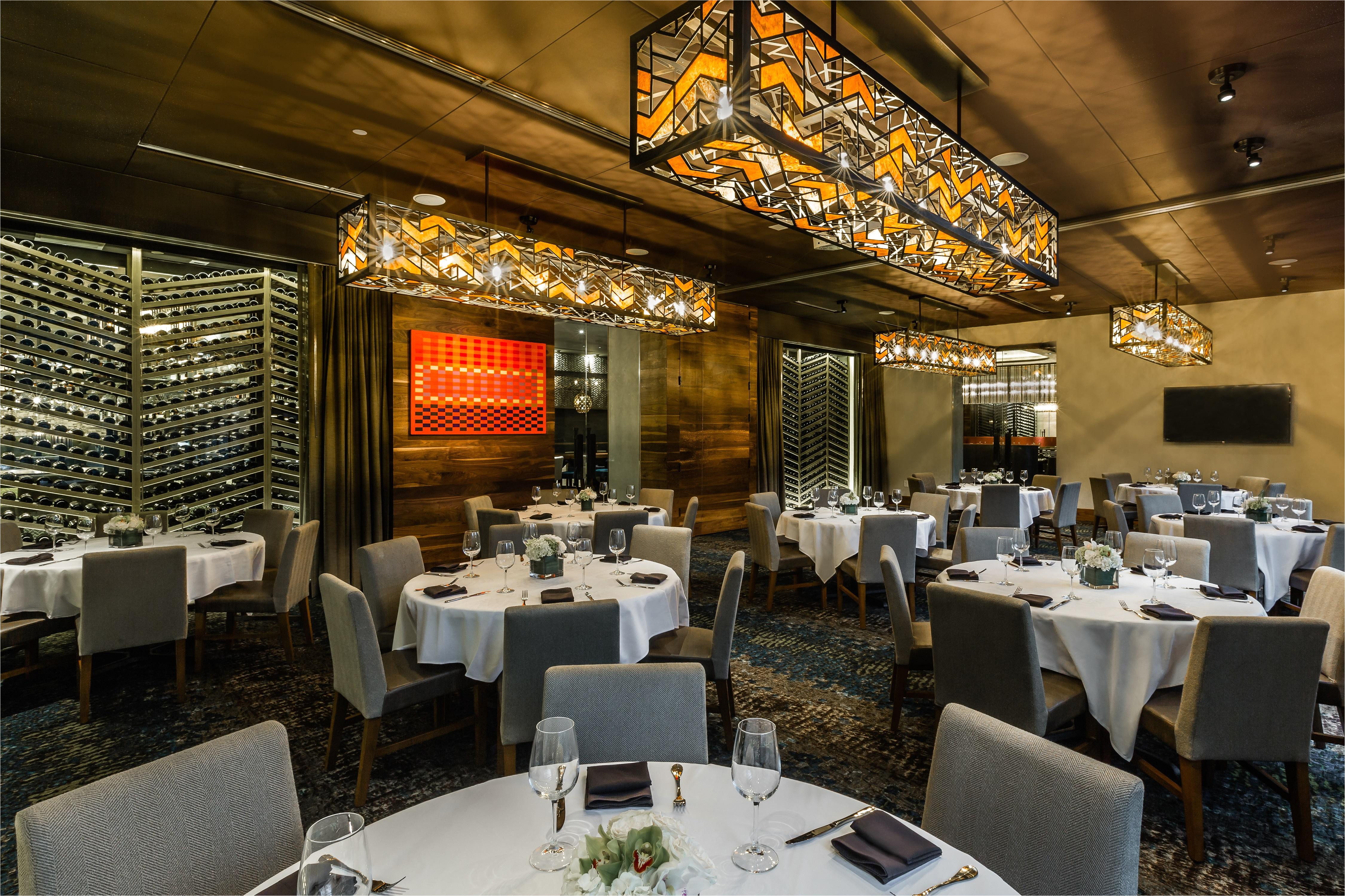 del frisco s double eagle steakhouse orlando grand cru whole cellar private dining room