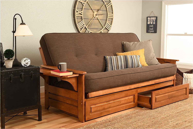 amazon com kodiak furniture kfphdbblcoclf5md4 phoenix futon set full barbados kitchen dining