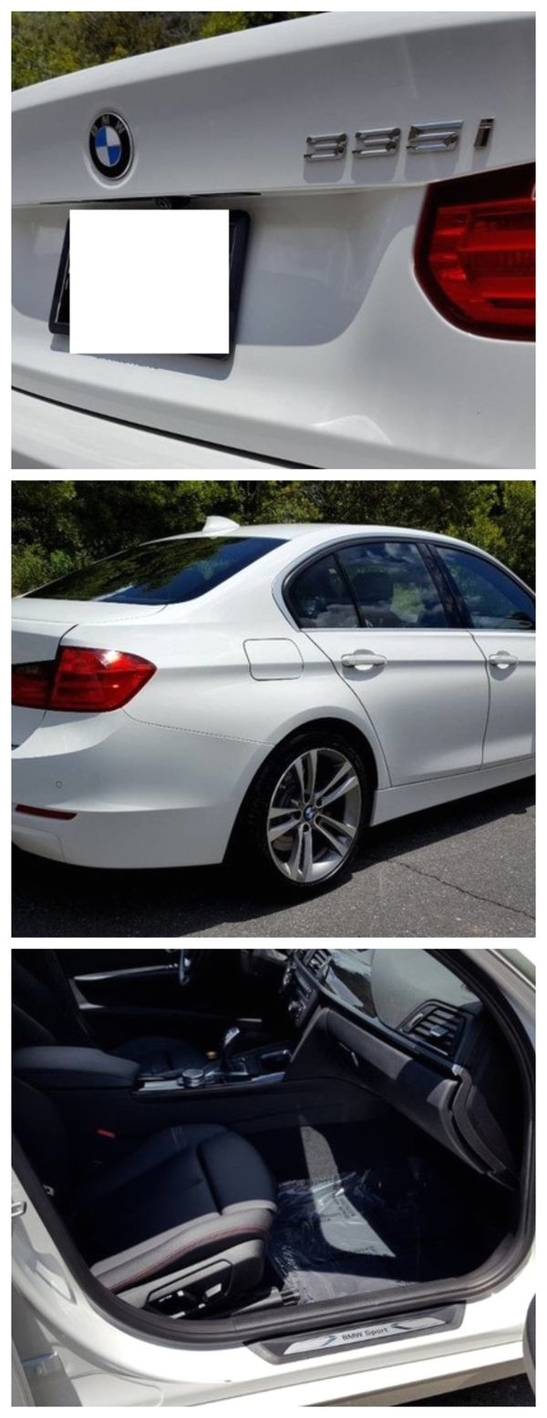 Offerup Bakersfield Car Parts 2015 Bmw 335i for Sale In Milwaukee Wi Offerup