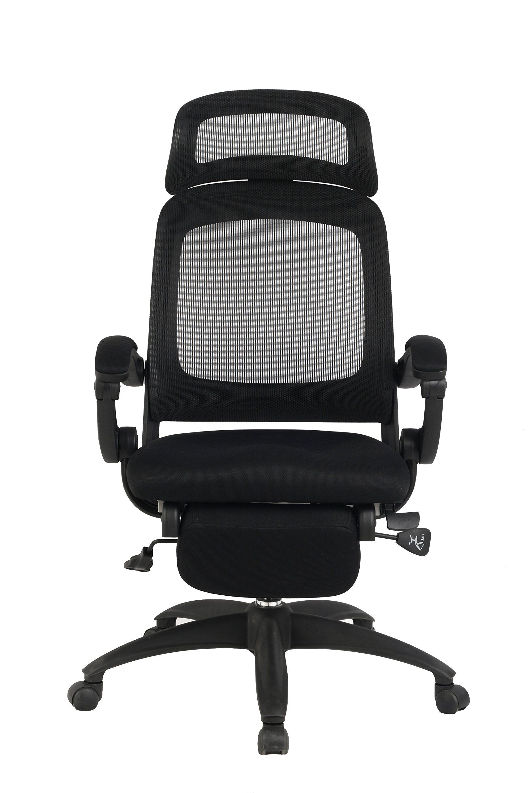 recliner office chair executive high back mesh office gaming chair with footrest be sure to check out this awesome product affiliate link